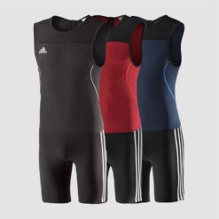 Adidas ClimaLite Men's Weightlifting Suit