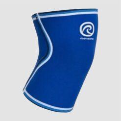Rehband 7084 Knee Sleeve - Blue Line
