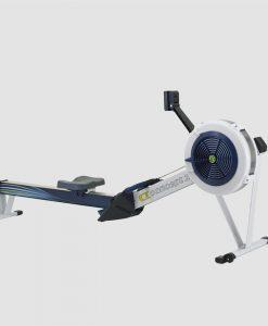 Concept 2 Rower - Model D, Grey (PM5)