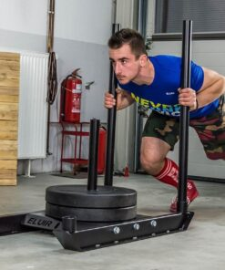 Sleds & Prowlers