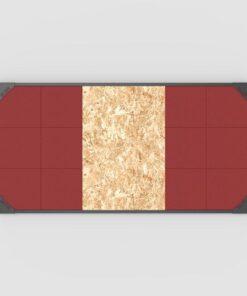 ELUIR Weightlifting Platform Pro 1.5 - Red