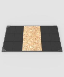 ELUIR Weightlifting Platform Pro 1.5 - Main