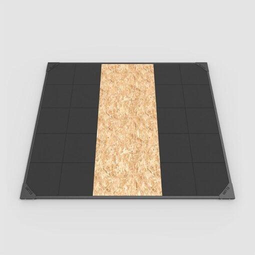 ELUIR Weightlifting Platform Pro 2.5 - Main