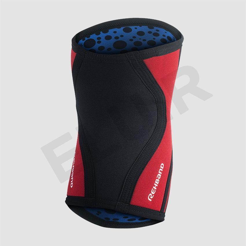 Rehband 105236 RX Froning Series Knee Sleeve