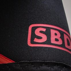 SBD Knee Sleeves - Detail 3
