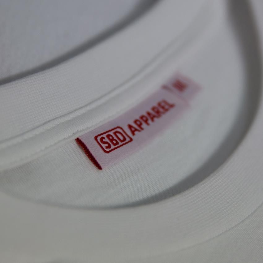 SBD IPF T-Shirt Detail 3