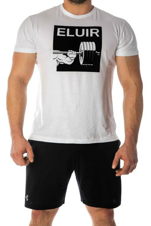 ELUIR MEN'S T SHIRT