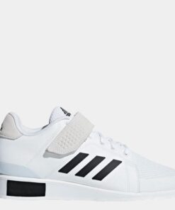 Adidas power perfect 3 white