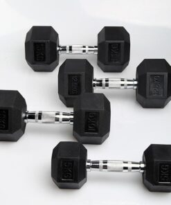 Hex Dumbbell Sets