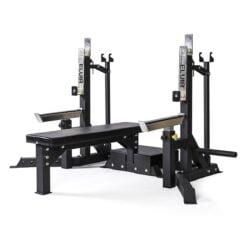 ELUIR Competition Squat/Bench RACK