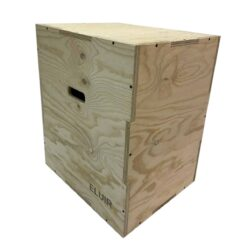 ELUIR Plyo Box