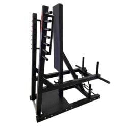power chest press